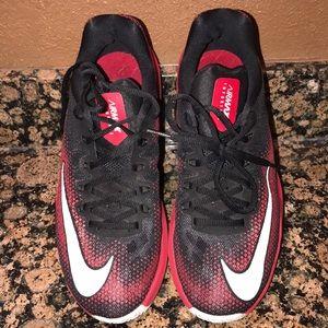 Nike Air Max-Infuriate Shoes 👟